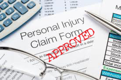 The Proper Steps to File an Injury Claim