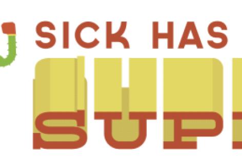 The Superbug Epidemic [Infographic]