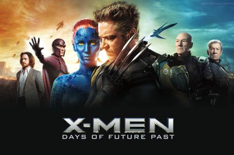 X-Men: Days of Future Past review (Spoiler Alert!)