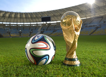 The First 3 Seconds Of The World Cup Will Change Everything [Infographic]