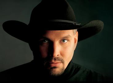 Garth Brooks and Digital Music