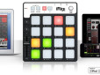 IK Multimedia announces iRig Pads