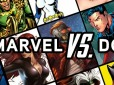 Comic Costume Battle – Marvel or DC?