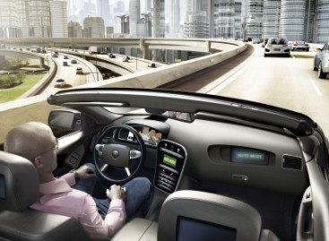 Your Kids Might Have a Self-Driving Car
