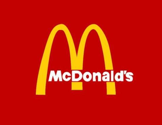 Go To McDonald's – Pay With Lovin'