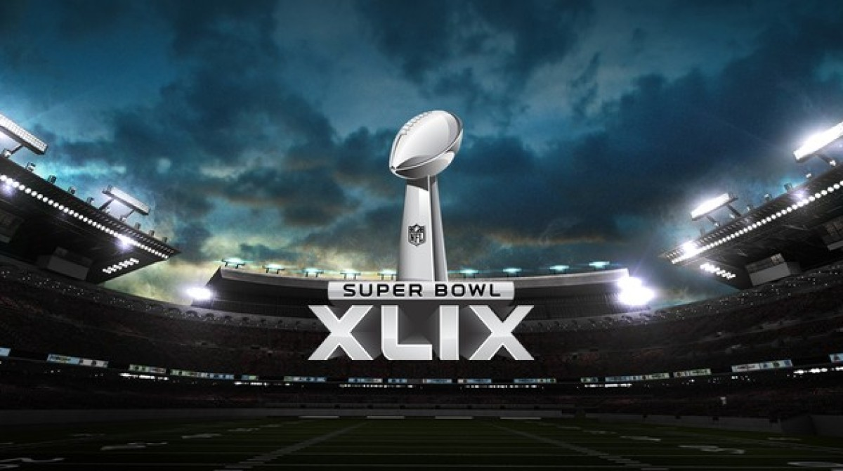 Live with Eric:  Superbowl XLIX BAD Play Call Questions
