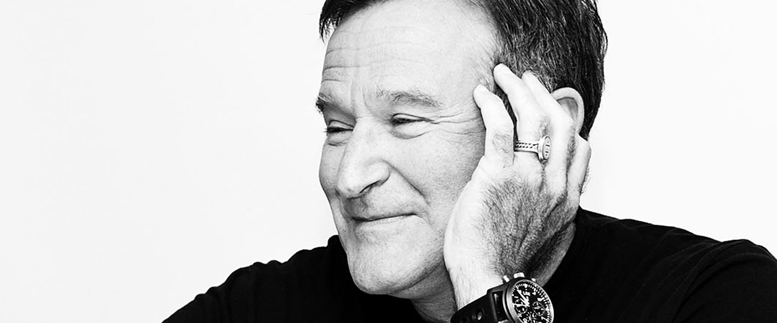 David Sheehan Remembers And Relives Memorable Moments With Robin Williams